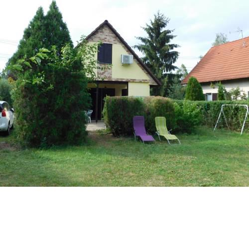 Holiday home in Agard/Velence-See 34926