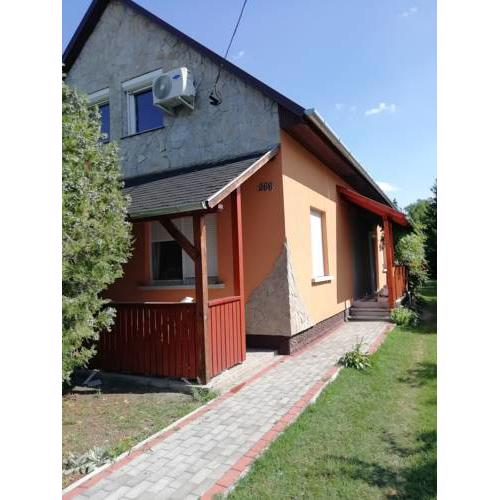 Holiday home in Balatonfenyves 38179
