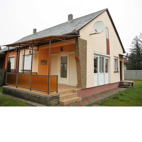 Holiday home in Balatonmariafürdo 19322