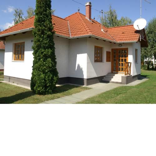Holiday home in Balatonmariafürdo 19539