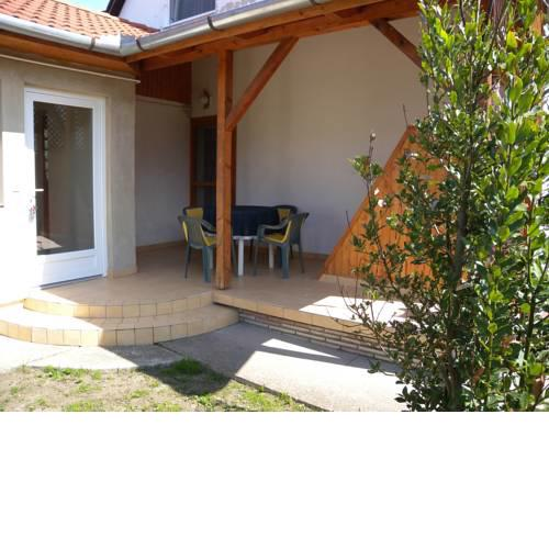 Holiday home in Fonyod/Balaton 36989
