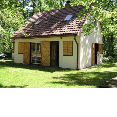 Holiday home in Lisov/Südböhmen 30467
