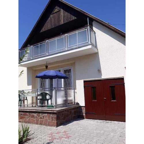 Holiday home in Revfülöp/Balaton 36498