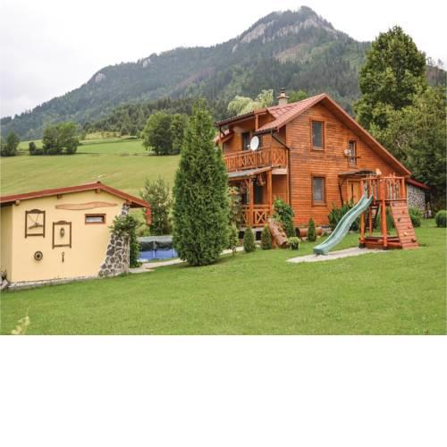 Holiday home Liptovska Sielnica
