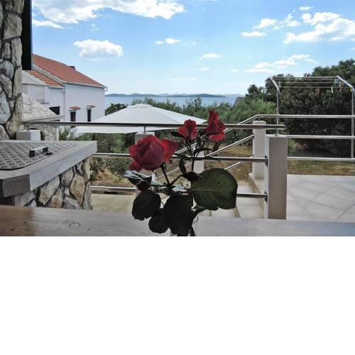 Holiday Home Oliver Dobropoljana-Insel Pasman - CIN05018-F