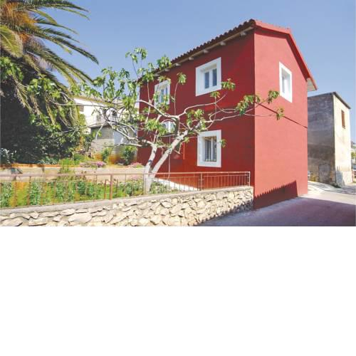 Holiday home Put Zmorca II