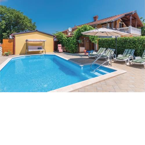 Holiday home Sveti Anton V