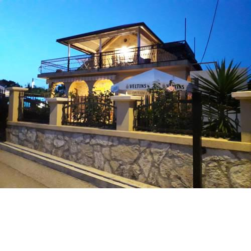 Holiday home Vila Rosales