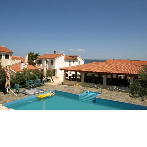 Holiday Home Villa Danica.10