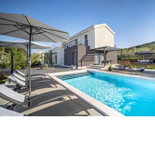 Holiday Home Villa Rossa