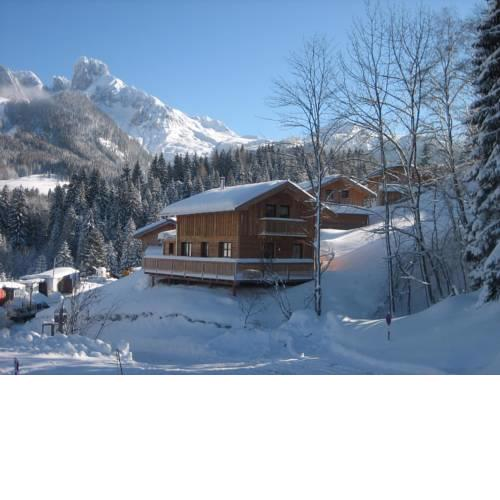 Holiday Homes in Annaberg im Lammertal 384
