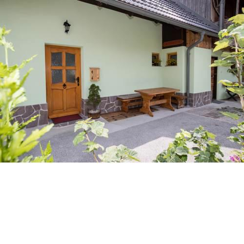 Holiday House Korošec Andrej