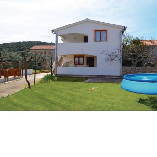 Holiday house with a parking space Kraj, Pasman - 8258
