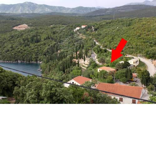 Holiday house with a parking space Molunat, Dubrovnik - 8980
