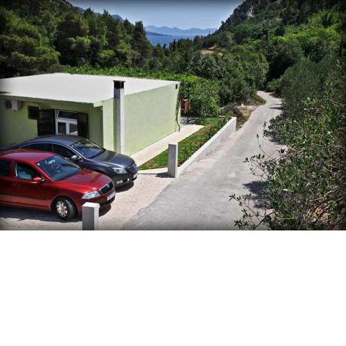 Holiday house with a parking space Trstenik, Peljesac - 10195