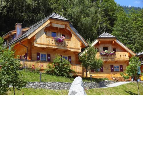Holiday resort Naturdorf Oberkühnreit Neukirchen - OSB03097-EYB