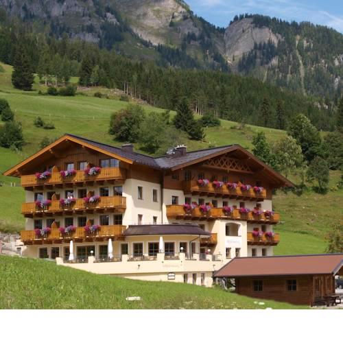 Hotel Alpenklang