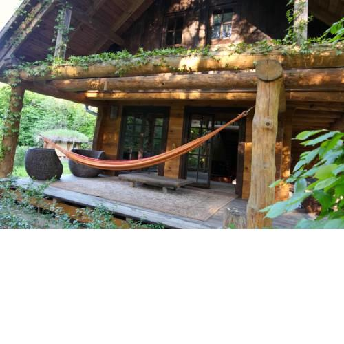 House of the 7th Sun - Eco Cottage