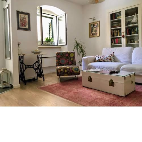 Il Giardino 2 bedroom apartment in the center of Makarska
