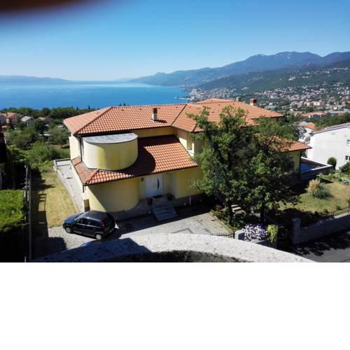 Kvarner Golden view Apartments