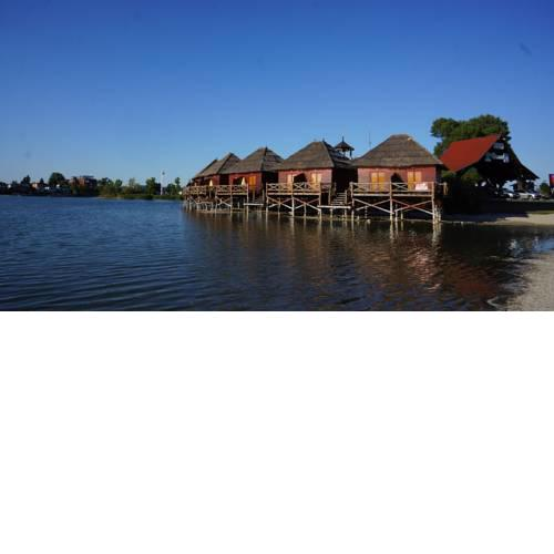 Lagoon Overwater Villas by CHORS @ Sunny Lakes
