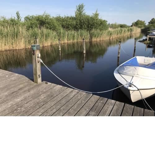 Lakeside Cottage Neusiedl am See