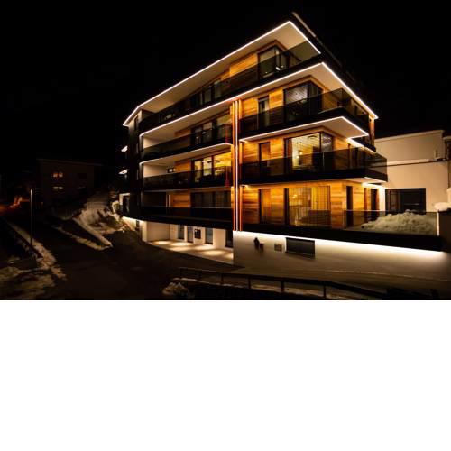 LUVA Resorts Kappl - Chalet K