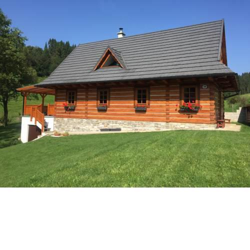 Luxury Chalet Katarinka, Belianske Tatry