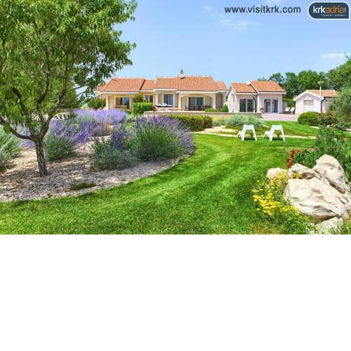 Luxury holiday house ANABEL