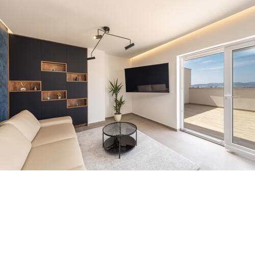 Luxury Penthouse Hedera