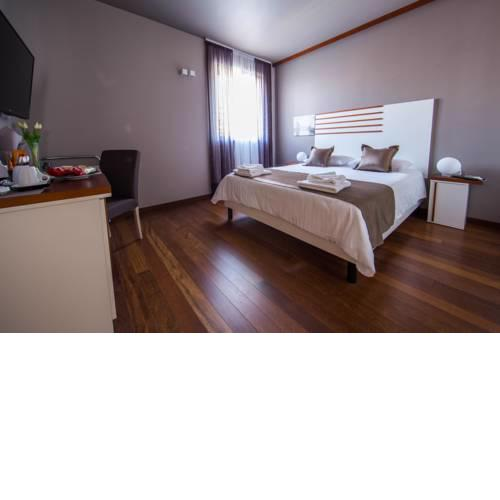 Luxury Rooms Silente Bacvice 1