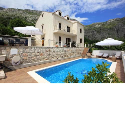 Luxury villa with a swimming pool Rozat, Dubrovnik - 8815