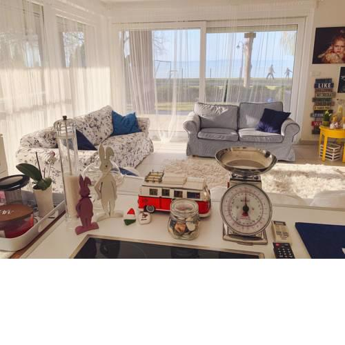 MA Luxury Direct Beach Apartman