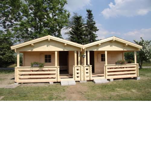 Mara Camping Cottages