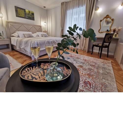 Merla Luxury Rooms