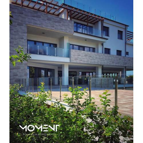 Moment Apartments