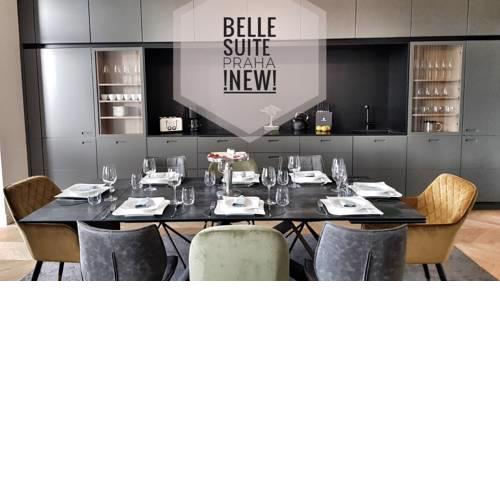 NEW! PRAHA BELLE SUITE - river view