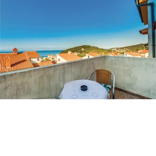 One-Bedroom Apartment in Mali Losinj
