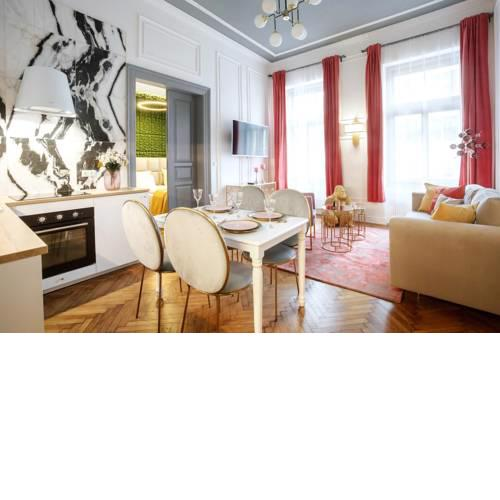 Palace Apartment by Main Station - Premier