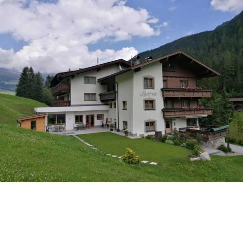Pension Alpenfriede