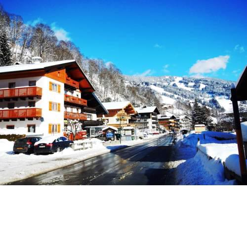 Pension Alpensport