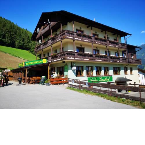 Pension Gemshorn