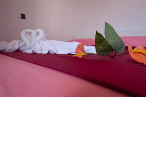 Rooms Aladino