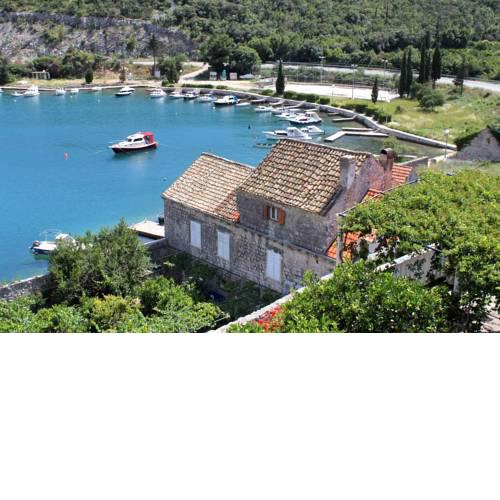 Rooms by the sea Zaton Mali (Dubrovnik) - 8997