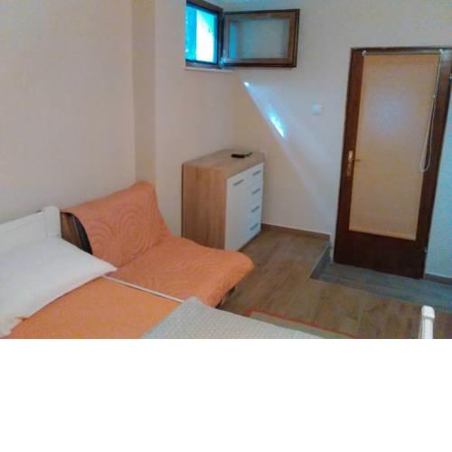 Rooms in Jadranovo with Wi-Fi (3856-3)
