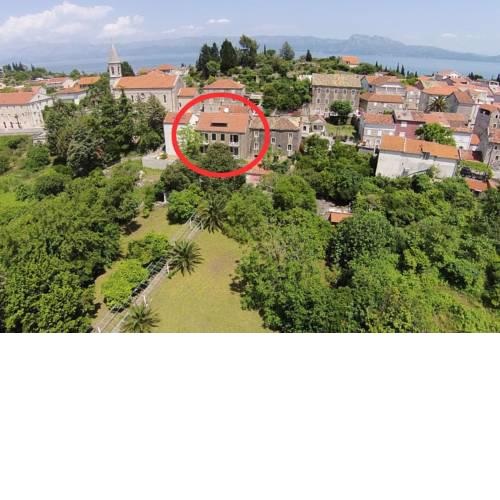 Rooms with a parking space Trpanj, Peljesac - 10422
