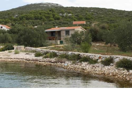 Seaside house for families with children Cove Sveti Ante, Pasman - 8499
