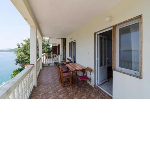 Seaside secluded apartments Cove Pjestata, Peljesac - 14440