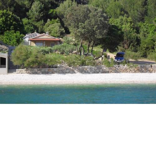 Secluded fisherman's cottage Cove Smokvina, Hvar - 13608