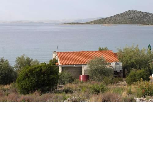 Secluded fisherman's cottage Cove Vitane, Pasman - 8465